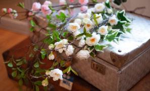 fleurs chambre st amour du gite en beaujolais